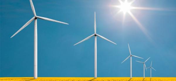 beleggen in windenergie aandelen