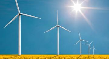 Record verbruik duurzame energie