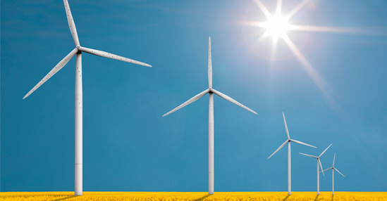 Column duurzame energie komt vanzelf