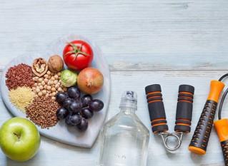 Gezond eten goede belegging