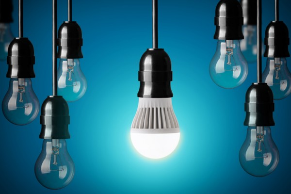 Philips Lighting hard onderuit