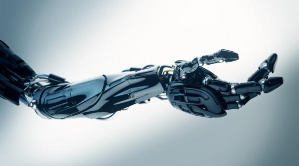 robotica 3D-printing aanjagers economie