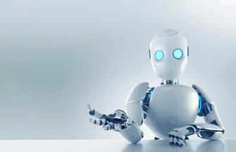 samenwerken met robots