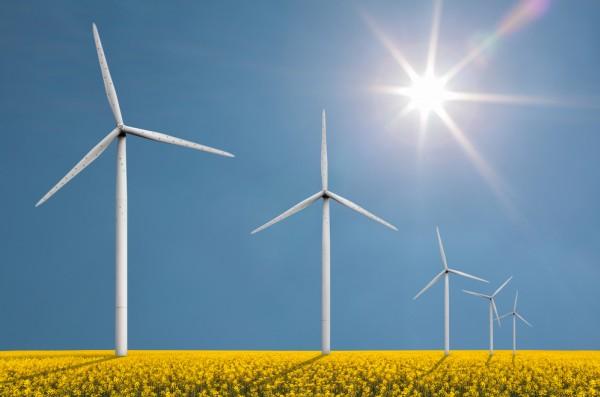 klimaat en duurzame energie