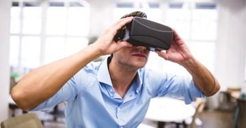 Virtual reality voor beleggers